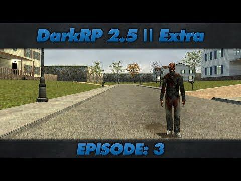 DarkRP 2.5 Extra : Episode 3 : Use MySQL