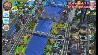Frosty Tundra first play - Simcity Buildit Club Wars