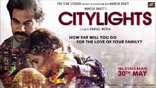 Arijit Singh - Muskurane (Full Song Official) - Citylights (2014) - Rajkumar Rao - YouTube