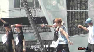 EXO - so cute  Luhan & Sehun