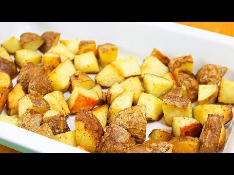Roasted Potatoes - Dalya Rubin - It's Raining Flour Episode 85