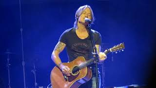 Keith Urban We Were New Song At Crs 2019