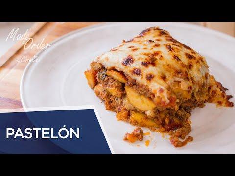 Pastelon de Platanos Maduros | Sweet Plantain Lasagna | Made To Order | Chef Zee Cooks
