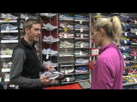 How to Pick the Proper Running Shoe