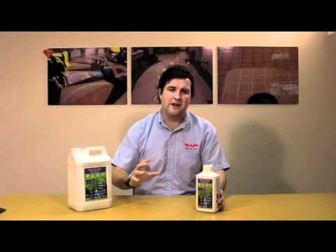 Wax & Residue Remover - Stripping Solution For Natural Stone