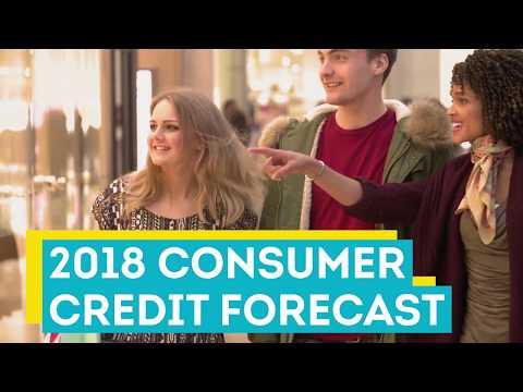 2018 Consumer Credit Forecast