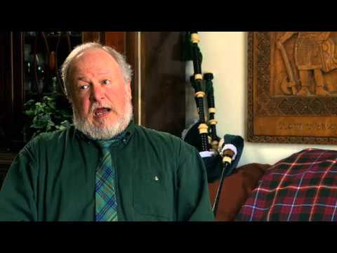 Garry Bryant O'Brien discovers his family roots with DNA  Video 1 con't on 2