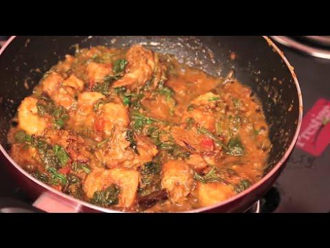 Spinach Chicken Recipe - Easy Recipes