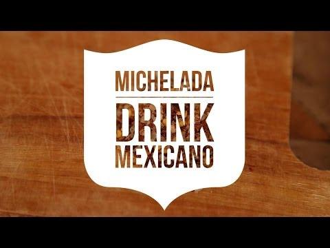 MICHELADA (Drink Mexicano) | Receita #31 TORRADA TORRADA