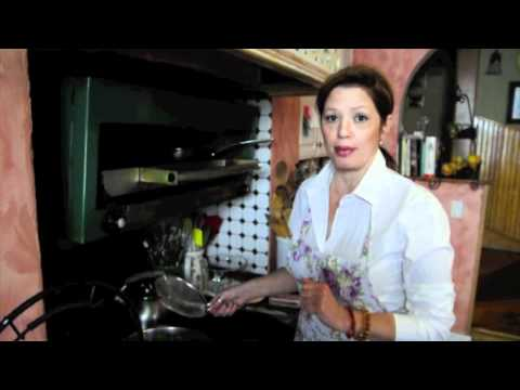 Learn to make Granma's chicken soup