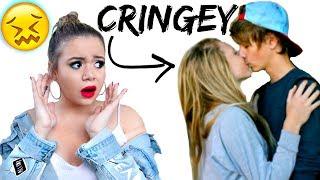 10 CRINGEY Things People Do!! | Krazyrayray