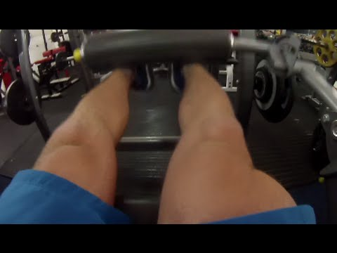 strength training legs for cyclists