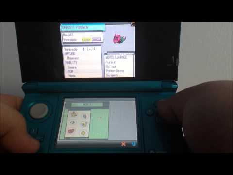 Pokemon Black and White 2 how to get Lv 100 Deoxys  mystery gift )