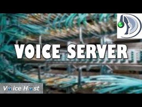 [ VOICE HOST ] Free Teamspeak 3 Server!!!