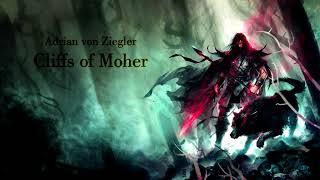 Adrian Von Ziegler - Cliffs Of Moher (guitar Cover)