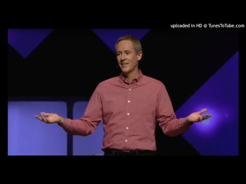 Andy Stanley - How to  Get What You Really Want