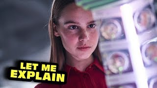 I Am Mother & See You Yesterday - Let Me Explain