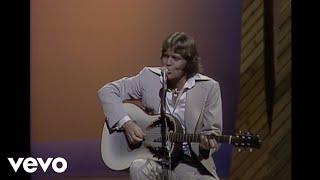 Glen Campbell - Honey Come Back (Live)