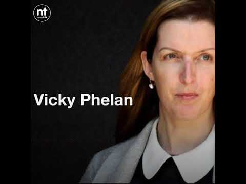 Vicky Phelan on why she is voting Yes