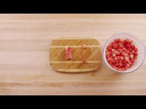 Dierbergs Kitchen Hacks: How to Cut & Store Watermelon