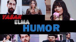 Yasak Elma - Humor -
