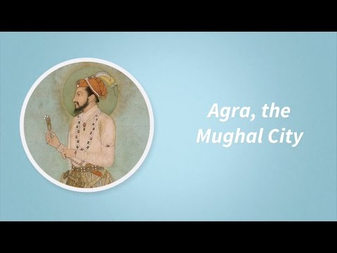 Things to do in Agra - The Mughal City