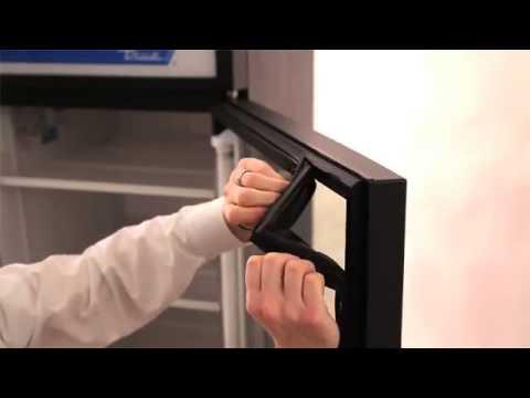 kitchenrestock True GDM 23 Refrigerator