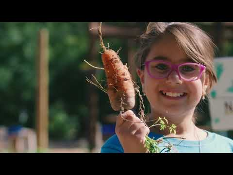 Garden Stories | Growing Colorado Kids Farm Eliminates Hunger for Refugee Youth