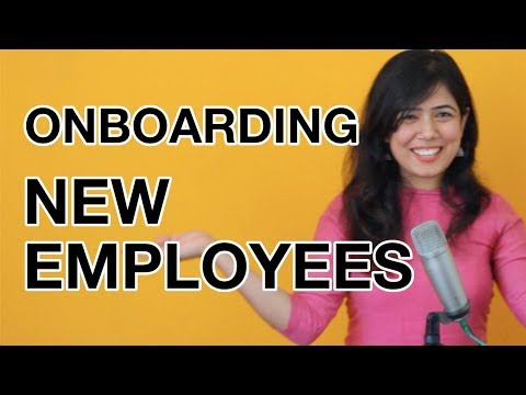 3 Pro Tips For Employee Onboarding Process | ProofHub Talks