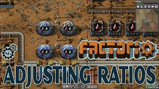 FACTORIO 016 Early Game Smelting Episode 6,PB4N2 - VideosTube