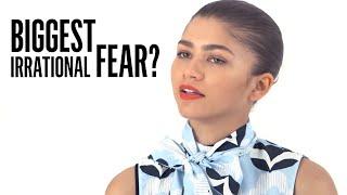 Zendaya Talks Ex boyfriends Oprah And The Perfect Selfie Face Vanity Fair