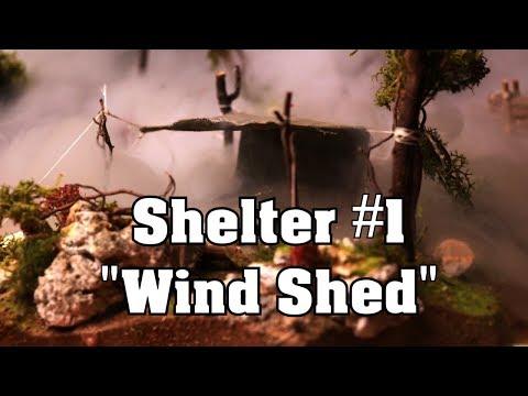 Shelter 1 von 4