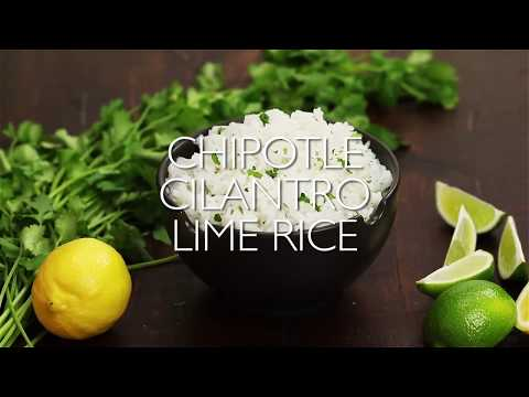 Chipotle Cilantro Lime Rice (Copycat)