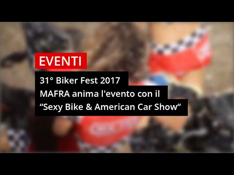 31° BIKER FEST INTERNATIONAL