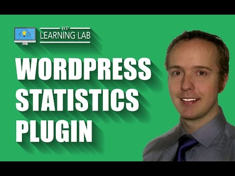 WordPress Analytics Using The WP Statistics Plugin - Not Google Analytics | WP Learning Lab