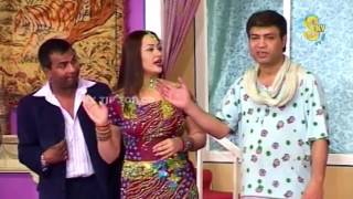 Best Of Nargis and Rambo New Pakistani Stage Drama Comedy Funny Act
