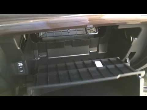 2013-2017 Honda Accord Cabin Air Filter Replacement DIY