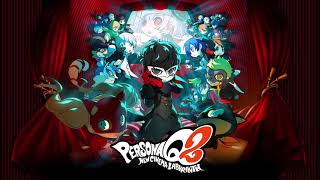 Download Persona Q2: New Cinema Labyrinth OST - Road Less Taken (Full Version) [Extended] Video