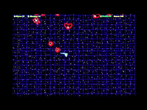 Commandia - Arcade Style Space Shooter