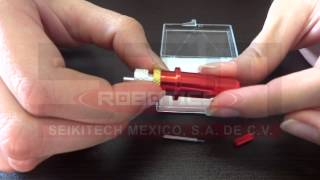 Jinka XL-721/1351ABJ model contour cut on Flexistarter
