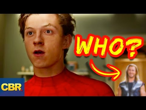 10 Superheroes Who Are Stronger Than Spiderman, Hulk, Joker and Venom COMBINED!