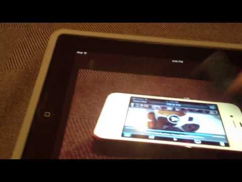 iPhone 4 iPhone 5 iPad 3 clean screen how to.
