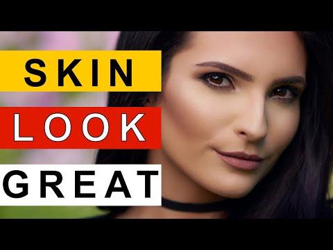 Make SKIN Look AMAZING High End Skin RETOUCHING In Photoshop