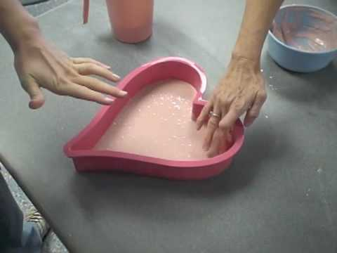 How to Make Pediatric Hand Molds