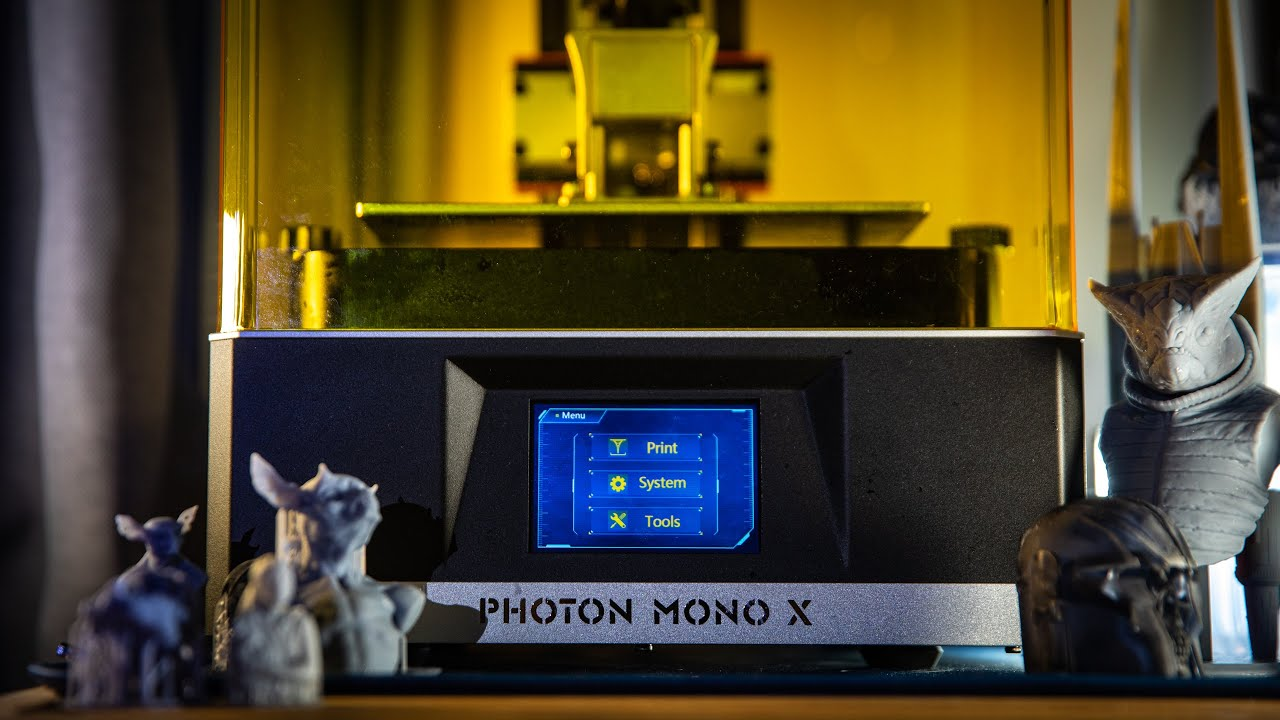 Download Tested: Anycubic Photon Mono X SLA 3D Printer Review! MP3 Gratis