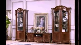 Видео каталог мебели для дома из Китая и Италии