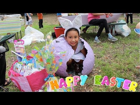 Spending Easter With US ! !