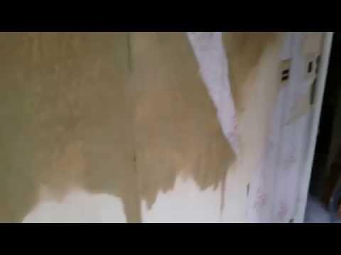 Removing Wallpaper 05