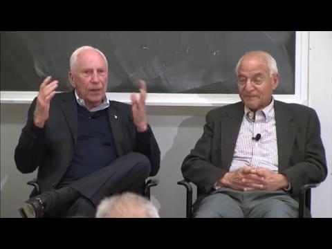 Xxx Mp4 Apollo 15 39 S Al Worden And Mission Planner Farouk El Baz Visit MIT AeroAstro April 2017 3gp Sex