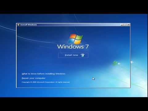 How to Upgrade Your PC To 64 Bit Windows 7 [Tutorial]